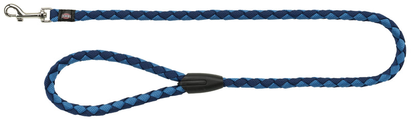 144213 Cavo leash, L-XL: 1.00 m/diam. 18 mm, indigo-royal blue