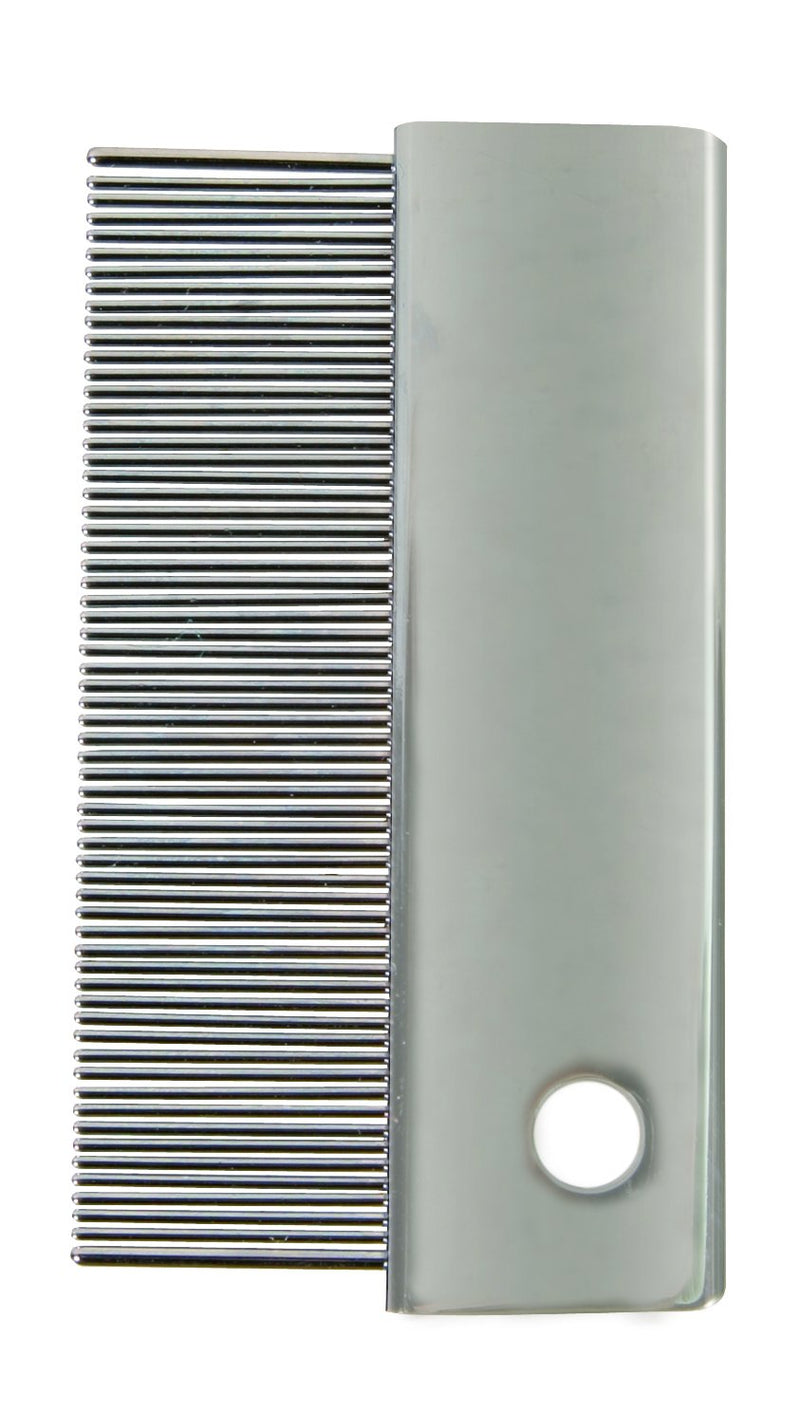 2401 Flea and dust comb, 6 cm