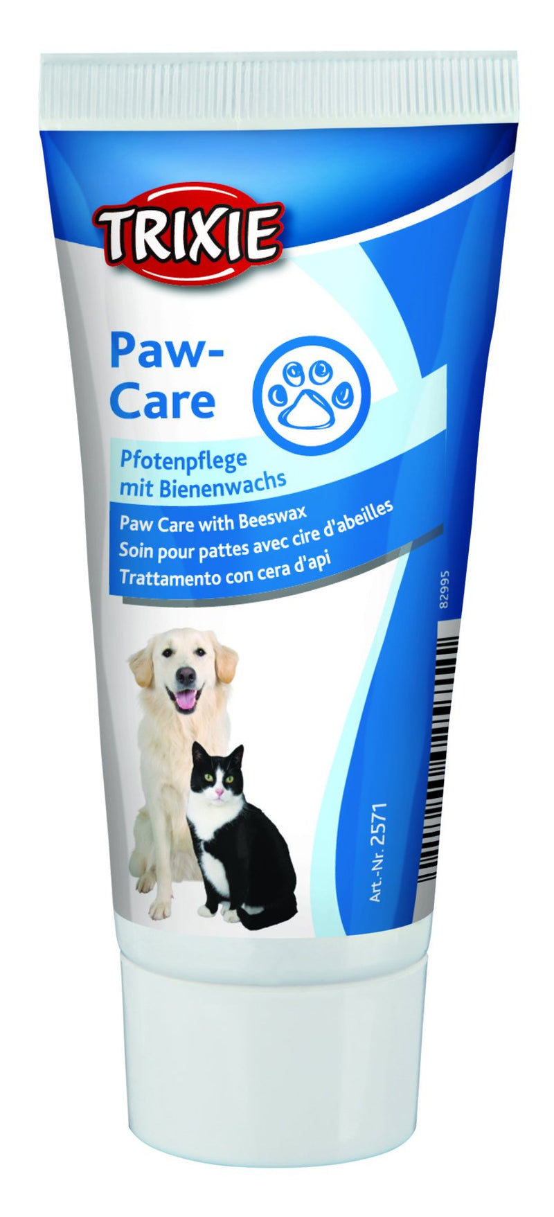 2571 Paw-Care with beeswax, 50 ml