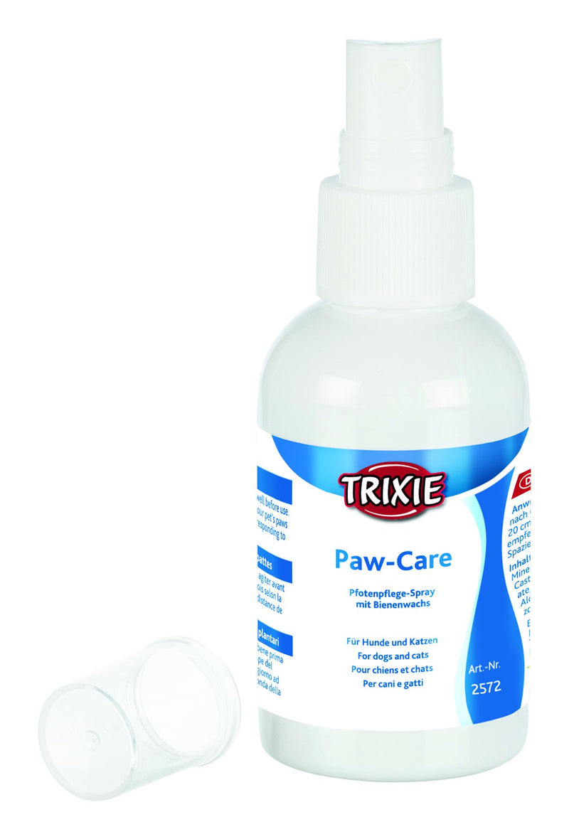 2572 Paw care spray with beeswax, 50 ml