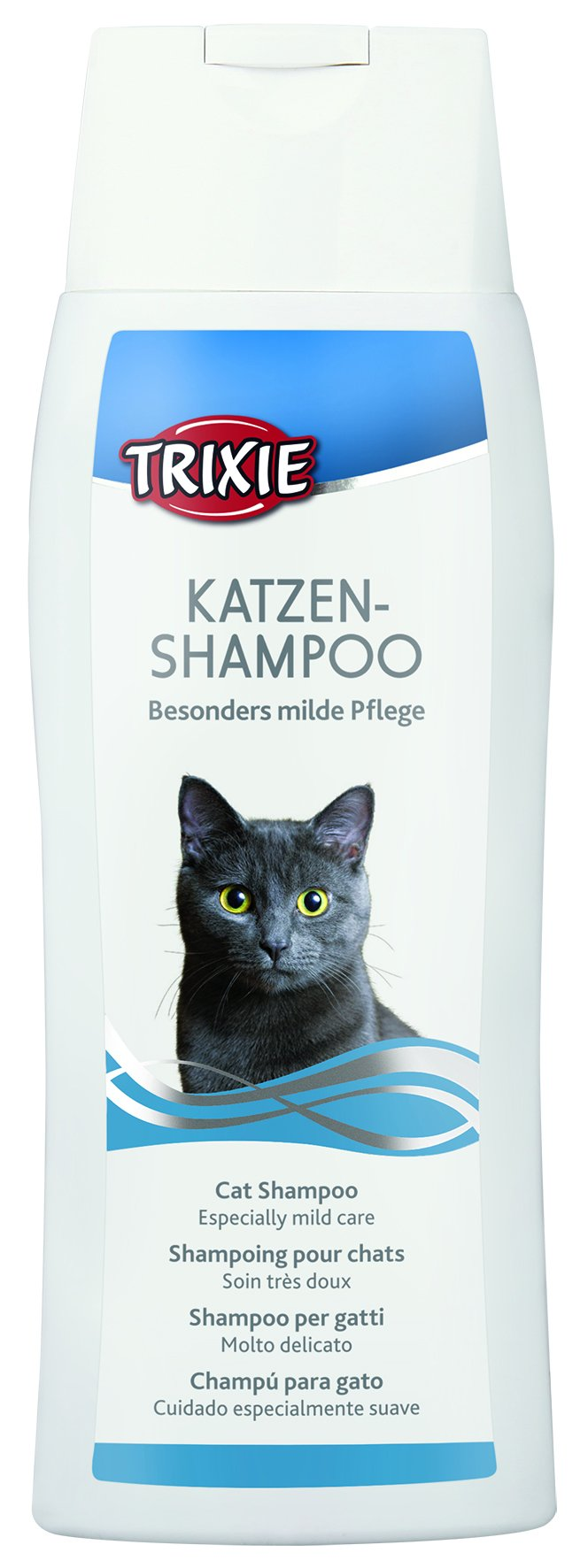 2908 Cat shampoo, 250 ml