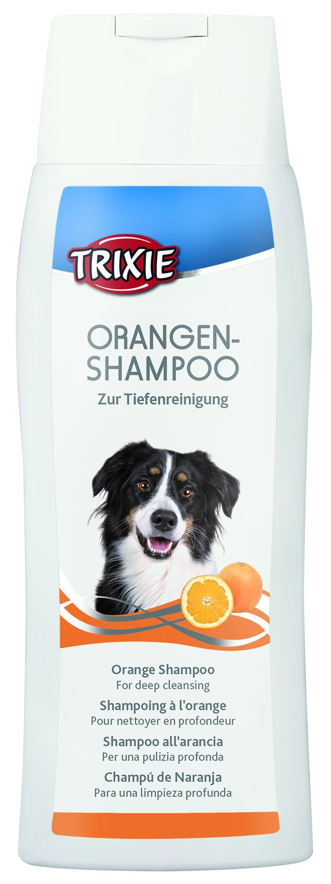 29194 Orange shampoo, 250 ml