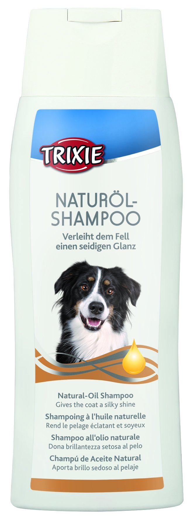 29195 Natural-oil shampoo, 250 ml