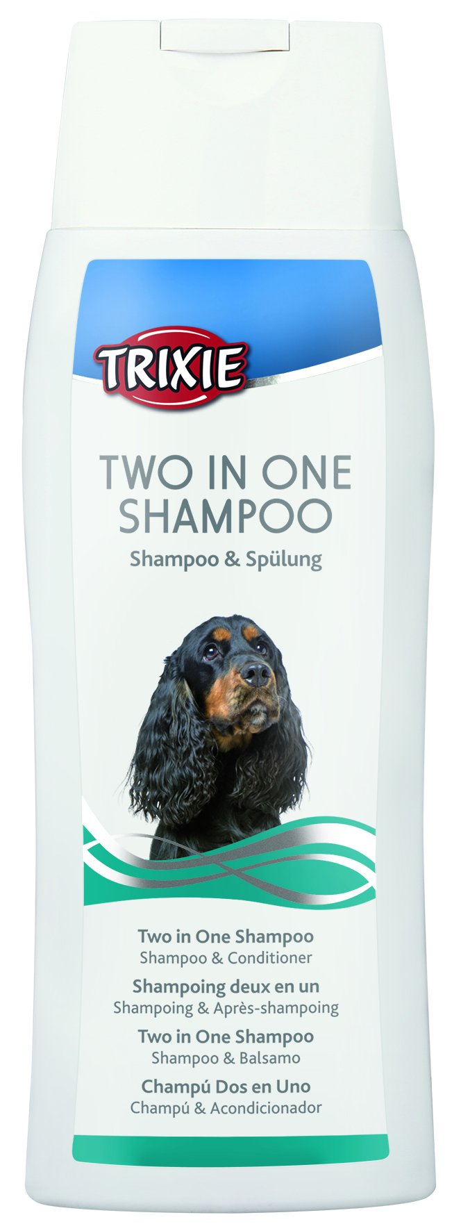 29197 Two in One shampoo, 250 ml