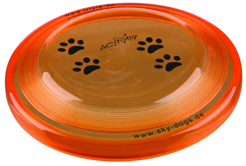 33562 Dog Activity Dog Disc, bite-proof, diam. 23 cm