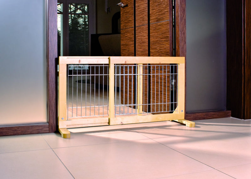 3944 Barrier for dogs, 65-108 x 50 cm