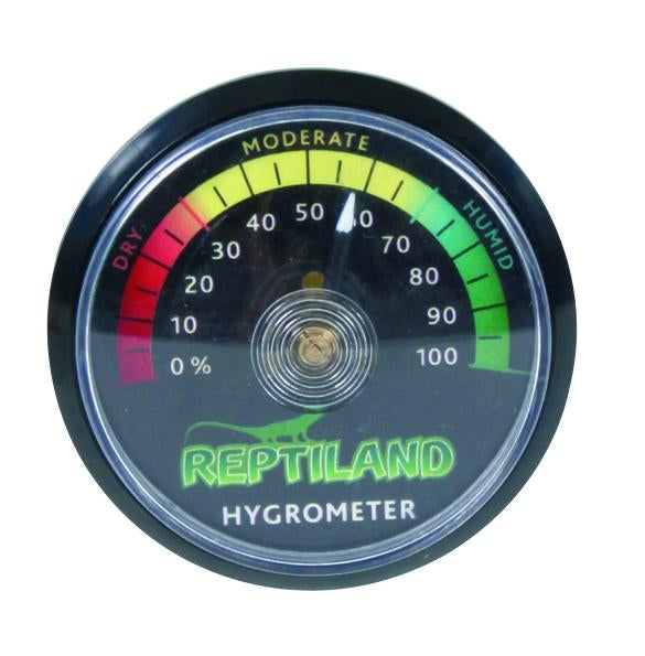 76118 Hygrometer, analogue, diam. 5 cm