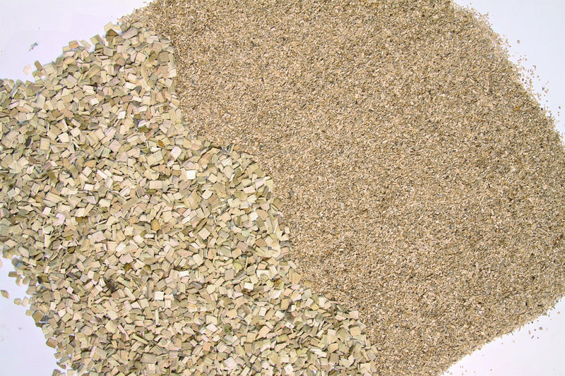 76144 Beech Chaff, Natural Substrate, extra fine, 10 l