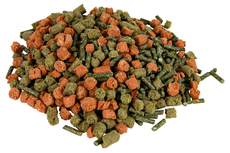 76268 Food pellets for tortoises, 250 ml/160 g