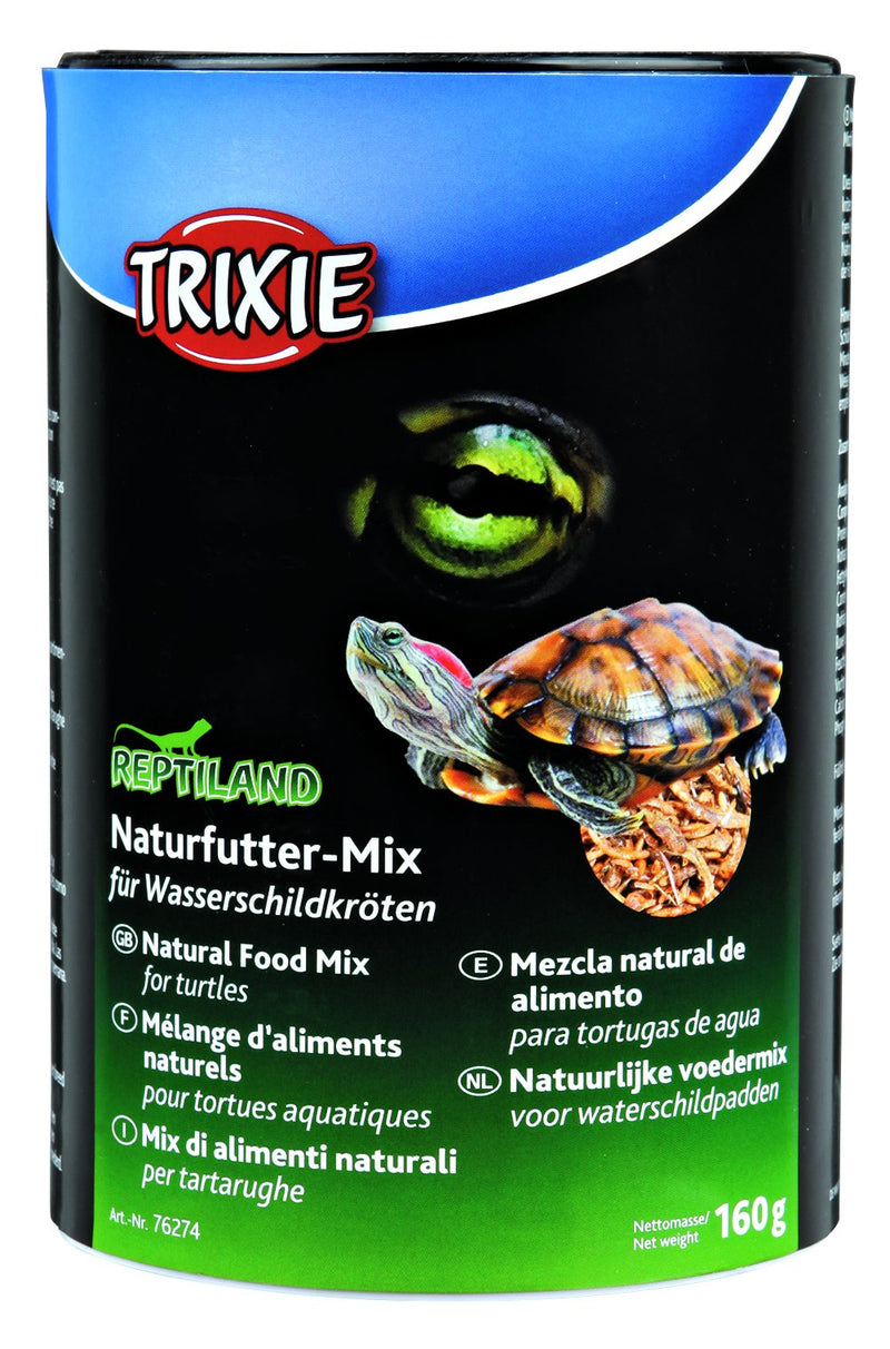 76274 Natural food mixture for turtles, 1,000 ml/160 g