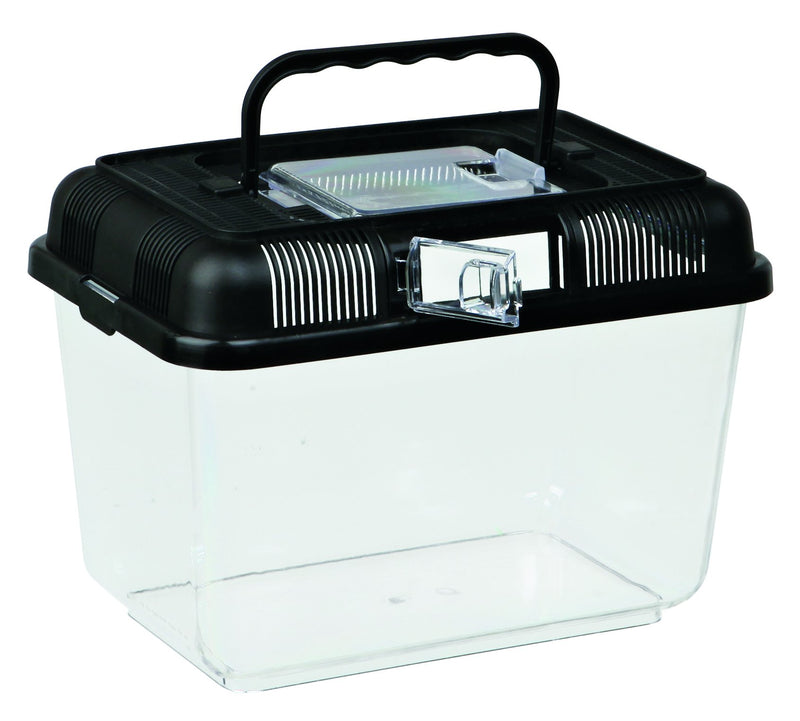 76302 Transport and feeding box, 31 x 21 x 21 cm