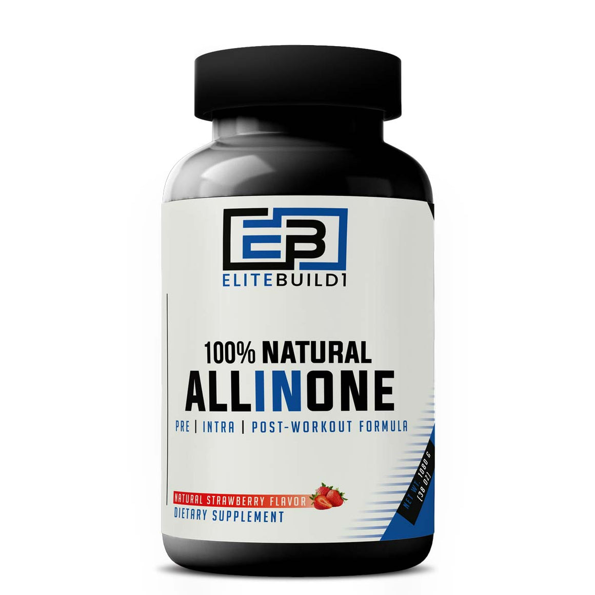 EliteBuild1 All-in-one Supplement