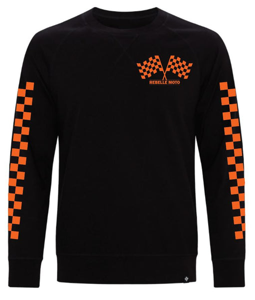 The Checkered Past Custom Unisex Jersey