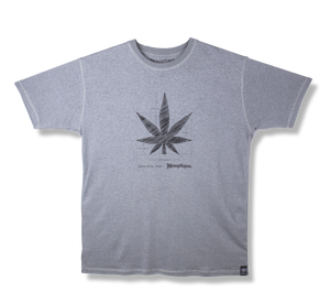 Hemptique Crest T-Shirt