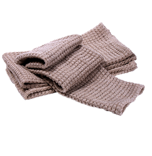 Hemp Knitted Hand Towel