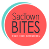 SacTown Bites Artisan Food Boxes and Food Tours Logo