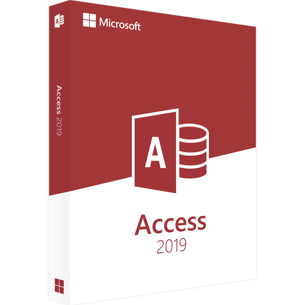 Microsoft Access 2019 for Sale Online | Nex License