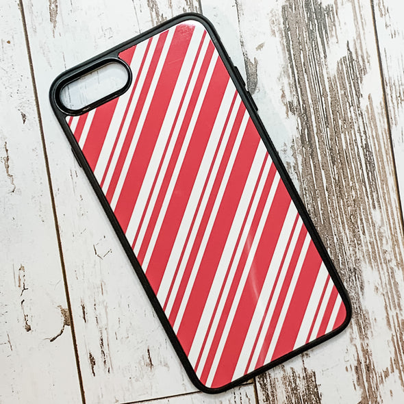 Candy Cane phone case