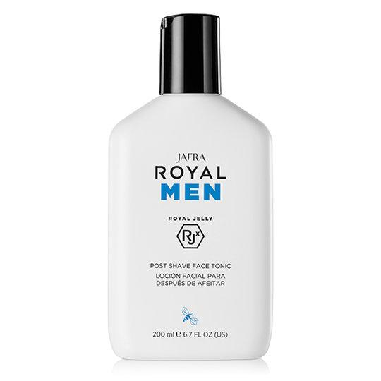Jafra Royal Men Post Shave Gesichtslotion - Modern Gentleman Shop
