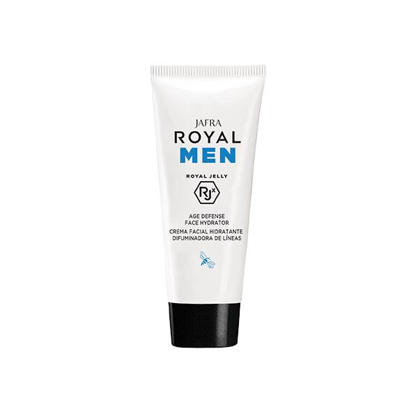 Royal Men Pflegeritual EXPLORER-SET (4 Produkte) - Modern Gentleman Shop