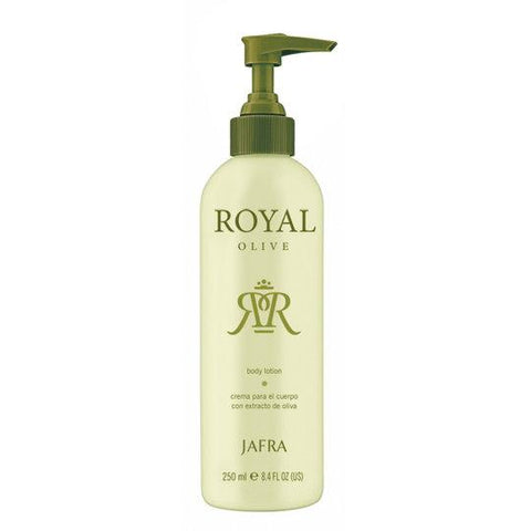 Royal Olive Körperlotion - Modern Gentleman Shop
