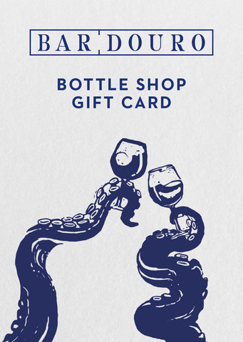 Bar Douro Gift Card