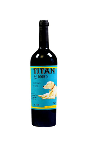 Titan of Douro, 2019