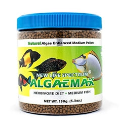 New Life Spectrum - AlgaeMax Medium 150g