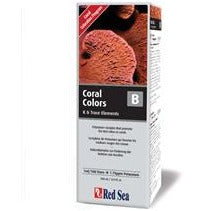 Red Sea Coral Colors B (Potassium) 500 ML