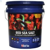Red Sea Sea Salt 175 Gallon Bucket  *Overweight Shipping*