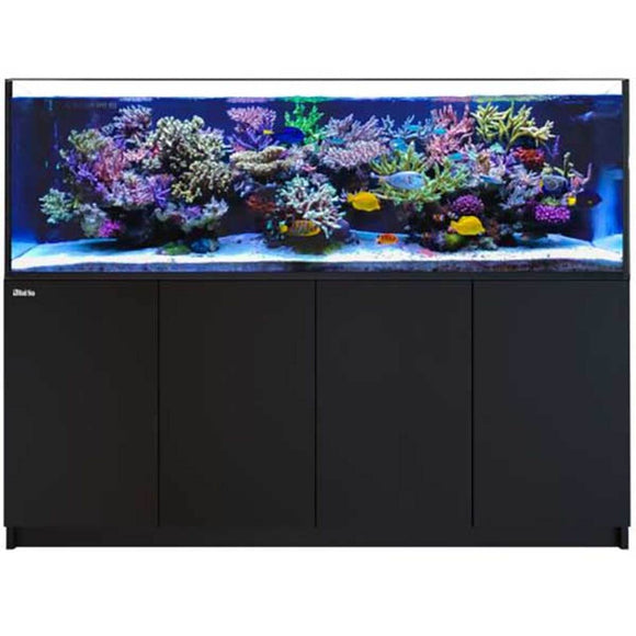 Reefer 3XL 900 Black (240 Gallon) - Red Sea *overweight shipping*