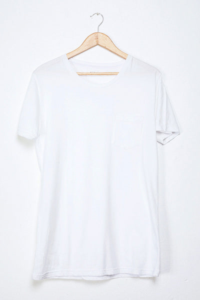 Journal Pocket Tee