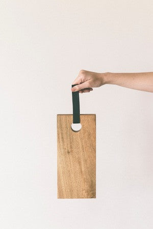 Marri Serving Board