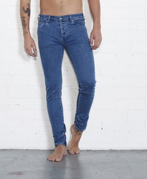The Spring Jean