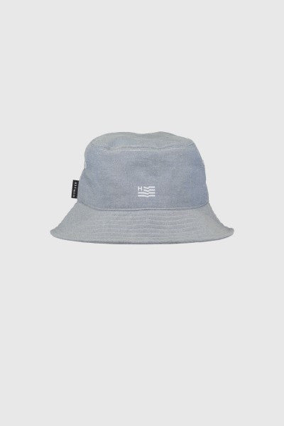 Bucket Hat - Blue