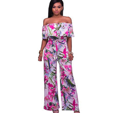 Load image into Gallery viewer, She's Simply Beautiful Maxi Dresses