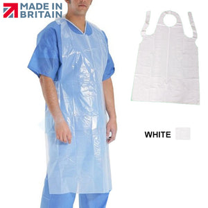 Disposable Aprons - The Screen Company
