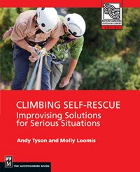 Climbing Self Rescue Book