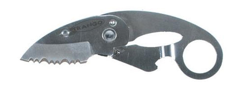 Trango Piranha Knife