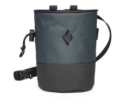 Black Diamond Mojo Zip Chalkbag M/L