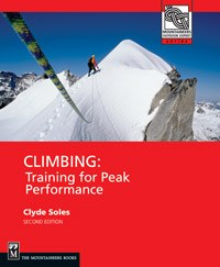 Climbing. Training for Peak Performance