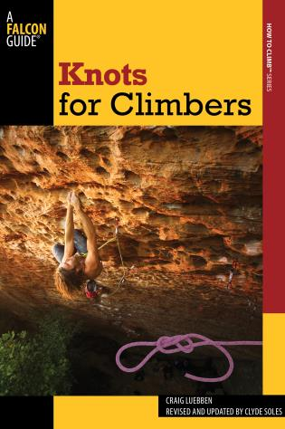 Knots for Climbers 3ED Guide