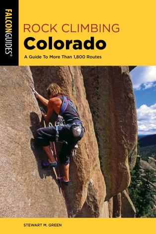 Colorado Climbing Select