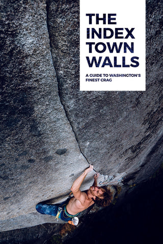 Index Town Walls Climbing Guide