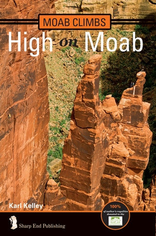 High on Moab Guidebook