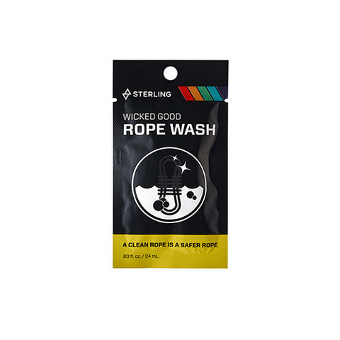 Sterling Rope Wash/Cleaner