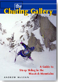 Chuting Gallery Ski Guide