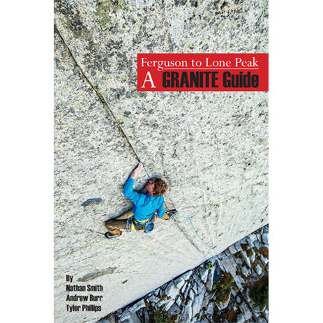 Wasatch Granite Guide