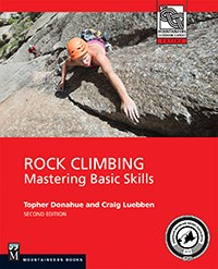 Rock Climbing. 2nd Edition