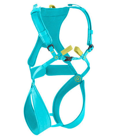 Edelrid Fraggle Full-Body Harness